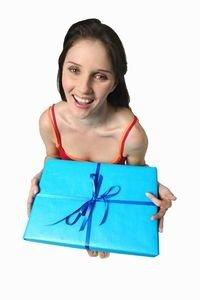 Подарки молодоженам. Часть первая.