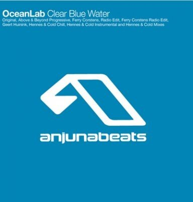 Oceanlab Clear Blue Water
