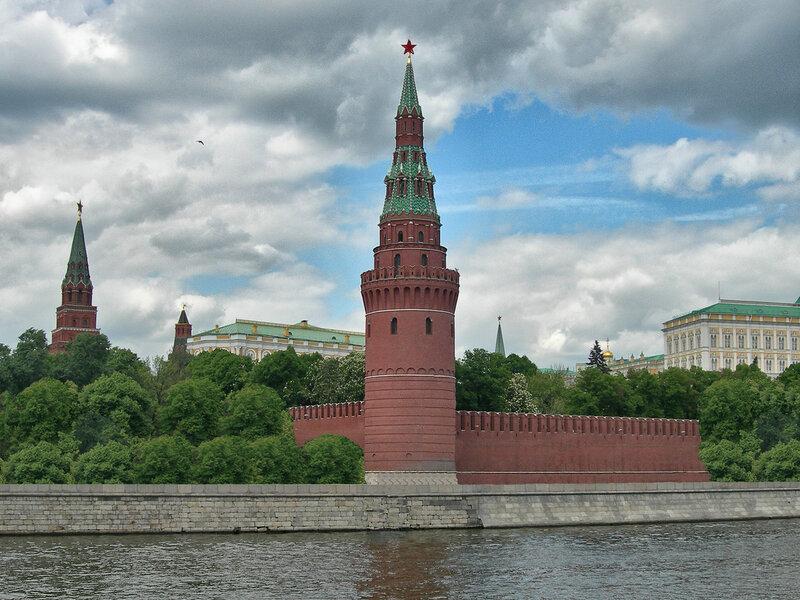 Водовзводная (Свиблова) башня.