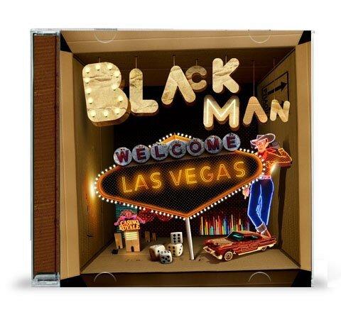 BlackMan - Las Vegas (2008)