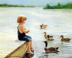 Дети Donald Zolan