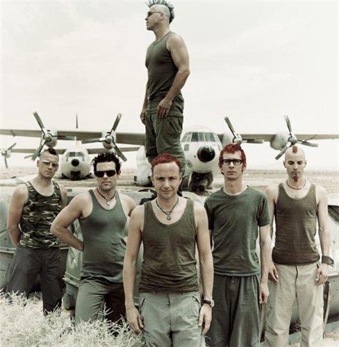 Rammstein - Дискография