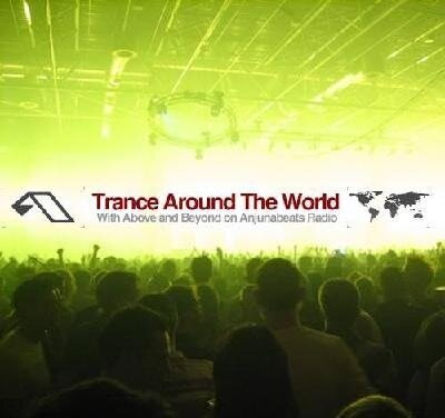 Above & Beyond - Trance Around The World 255 - GuestMix Komytea (13-02-2009)