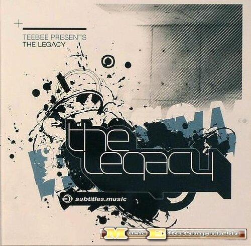 Teebee - The Legacy (2004)