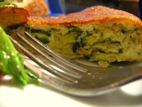 Овощной пирог.  Рецепты овощных пирогов.