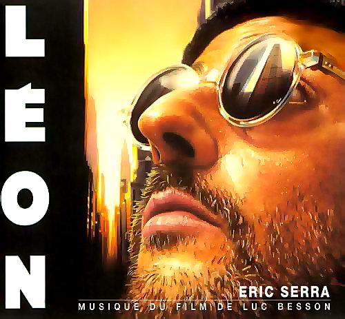 OST Leon / Léon / Леон (1994)