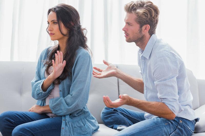 Тренинг по отношениям «Кто сказал, что вся проблема в вас?»
