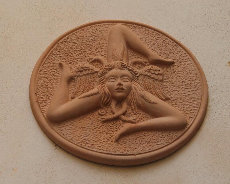 Символ Сицилии