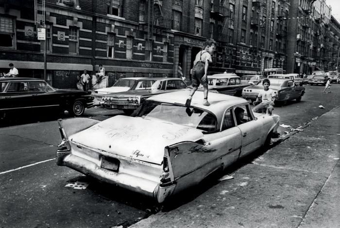 Turbulent America 1960-1990, Jean-Pierre Laffont0.jpg
