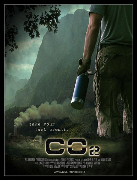 Смертельный выхлоп / co2 (2010) HDRip