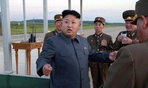 В КНДР казнили минобороны за то, что он уснул на параде