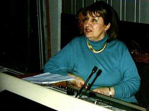 К.В.Кислова