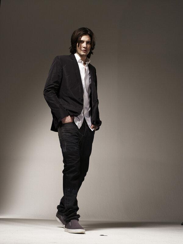 Бен Барнс (Ben Barnes) 2008