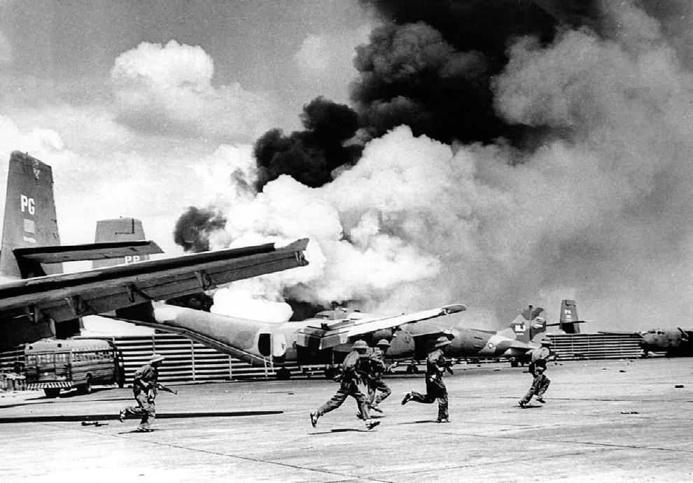 vietnam war - no clear objective - essay Ken burns' vietnam war: an object lesson in the failures of the the vietnam war clinical or objective analysis—no matter how many hours of.
