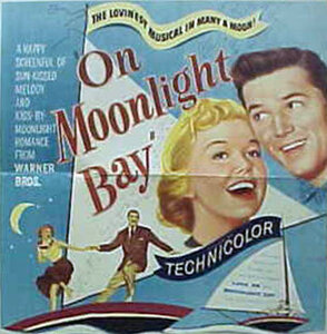 Doris Day Introduces Songs from On Moonlight Bay (1951) [Columbia, CO 46483]