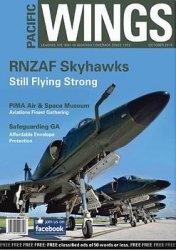 Журнал Pacific Wings 2013 / 10