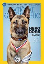 Журнал National Geographic - June 2014