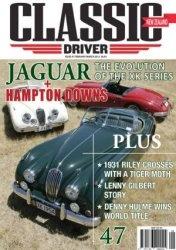 Журнал Classic Driver New Zeland №2-3 2013