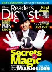 Журнал Readers Digest - May 2013  (New Zealand)