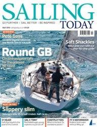 Sailing Today №7 2013