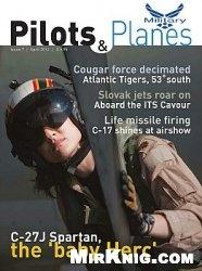 Журнал Pilots & Planes Military №7 2012