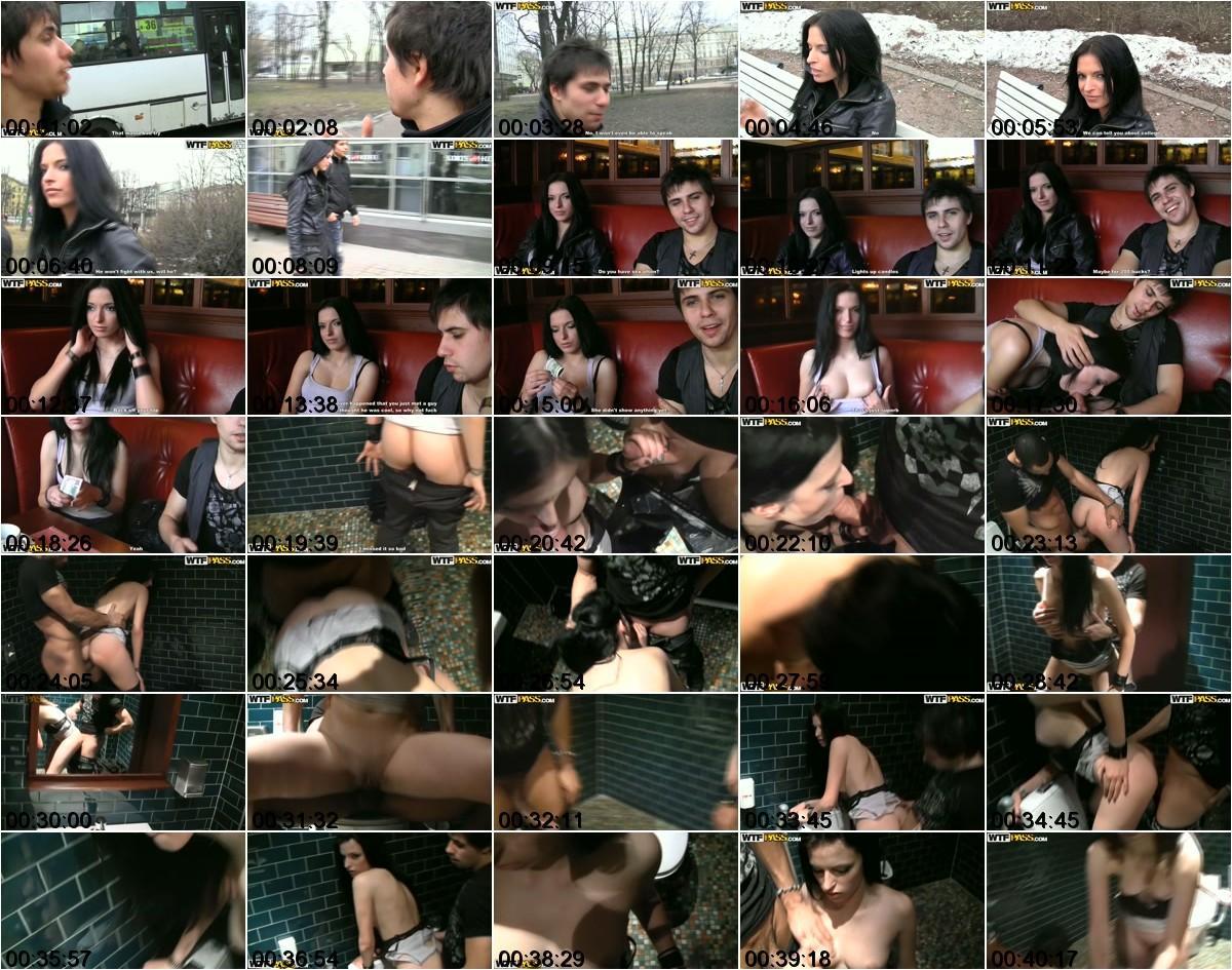 Секс в кафе с незнакомцем 4 фотография
