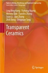 Transparent Ceramics