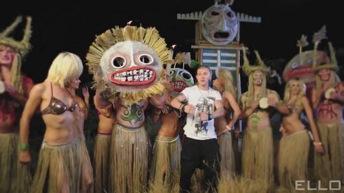 Банд`эрос - Эти Сумасшедшие ночи (2012/WEB HD)