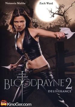 Bloodrayne 2 - Deliverance (2007)