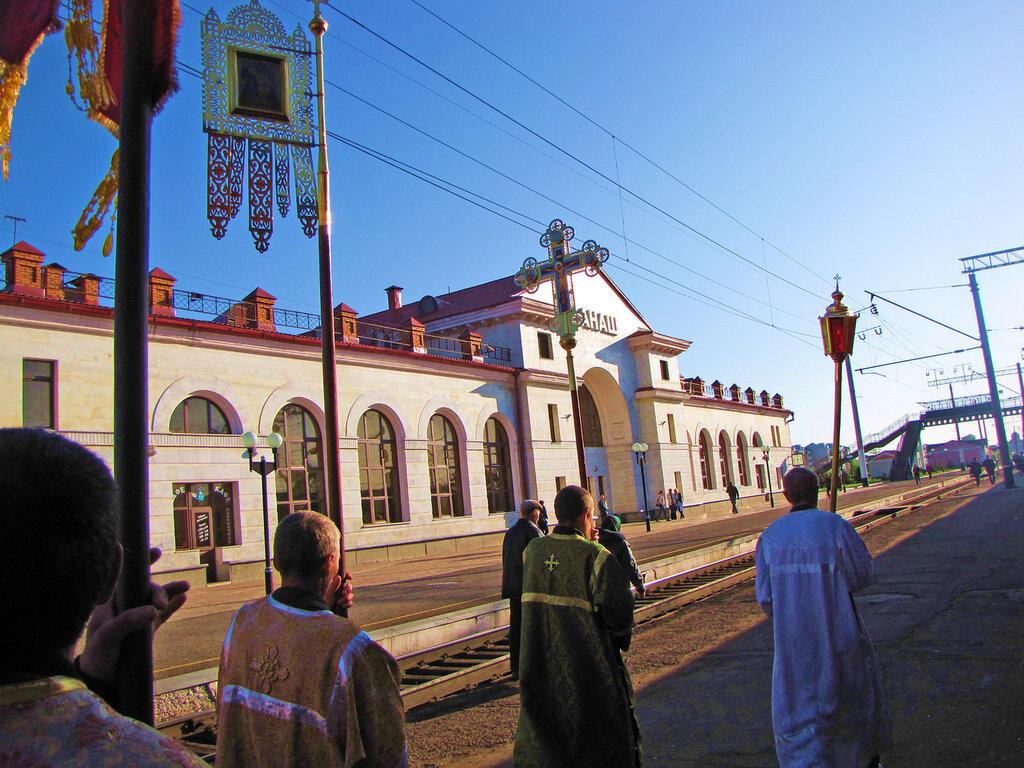 Канаш, 22 мая 2009.