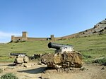 Крым, Судак, Генуэзская крепость