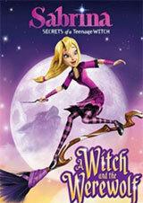 Сабрина Маленькая Ведьма