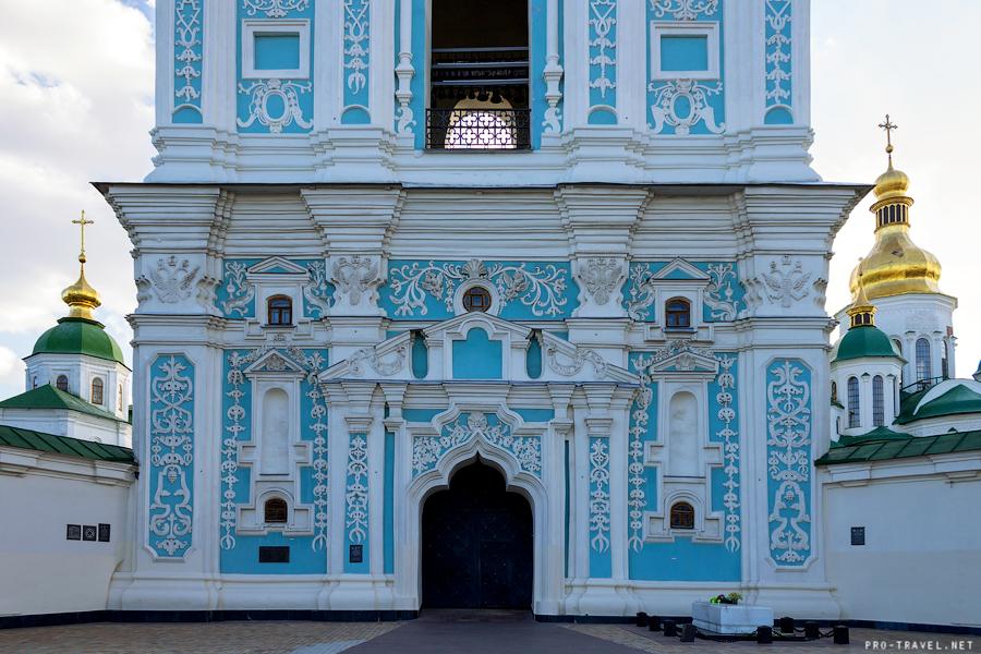 Киев Православный. Софиевскиский собор
