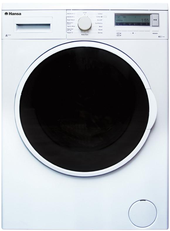 стиральные машины Hansa - европейская сборка - Краснодар -магазин бытовой техники