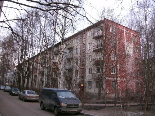 Северный пр. 89к4