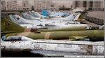 Их убила не война… — кладбище самолётов на Ходынке