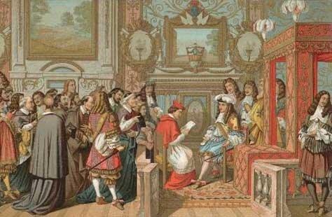 Волосы в истории культуры народов мира