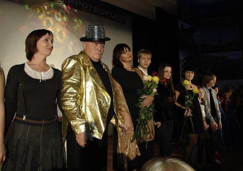 Ассамблея 2008. Любаня, Борис Золотов и др.