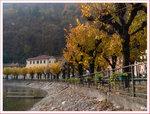 Осень в Донго, Италия