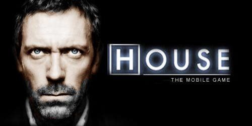 House-md квест-игра на мобильник