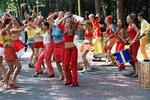 школа танцев Маракату