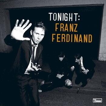 Franz Ferdinand - Tonight: Franz Ferdinand (Retail ...