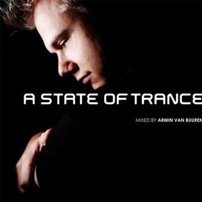 Armin van Buuren - A State of Trance 350-388