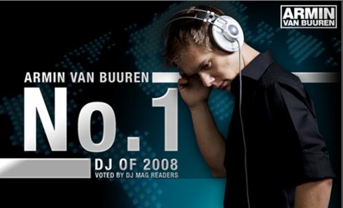 Armin van Buuren - Armin Solo Amnesia, Ibiza (12-08-2008)