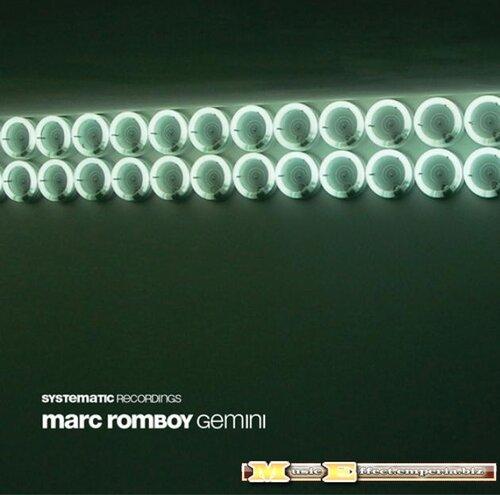 Marc Romboy - Gemini (2008)