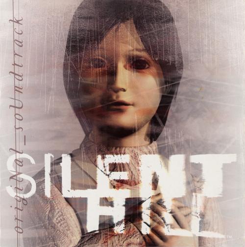 OST Silent Hill Collection [EU][JP][US] (1999-2008)