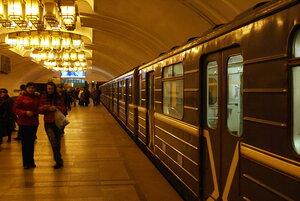 То же нижегородское метро