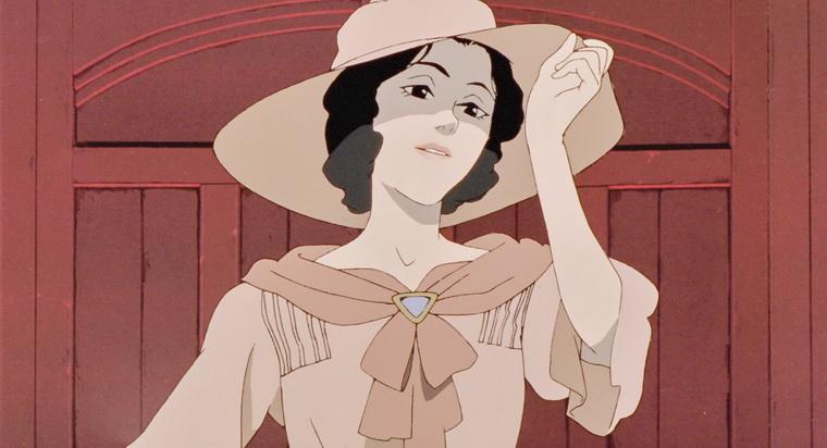 2001 - Актриса тысячелетия (Сатоси Кон).jpg