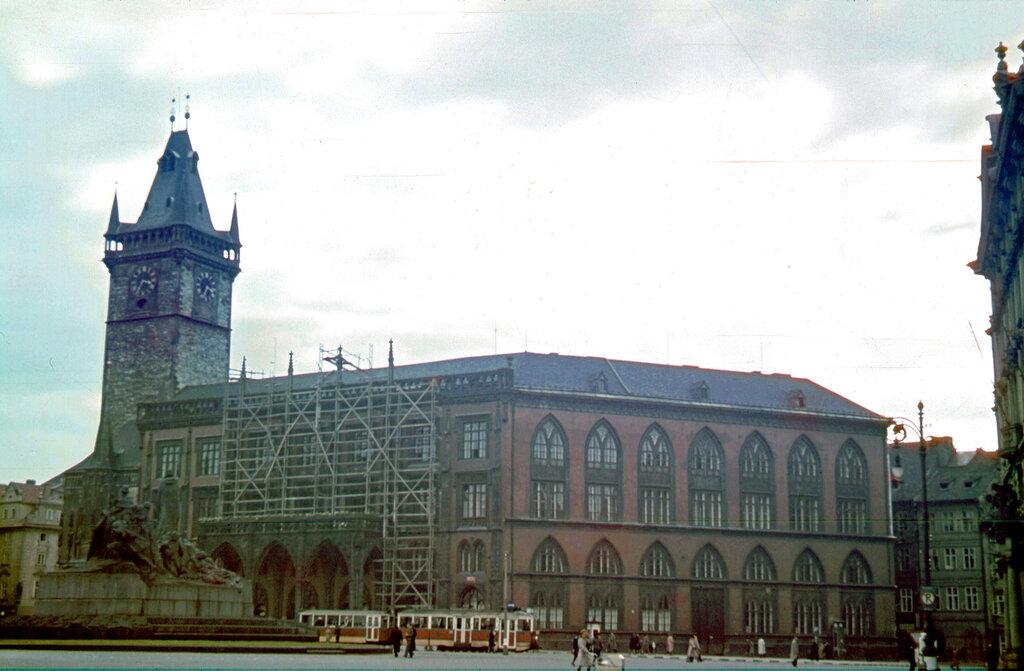 1942c Prague Staromestke1.jpg