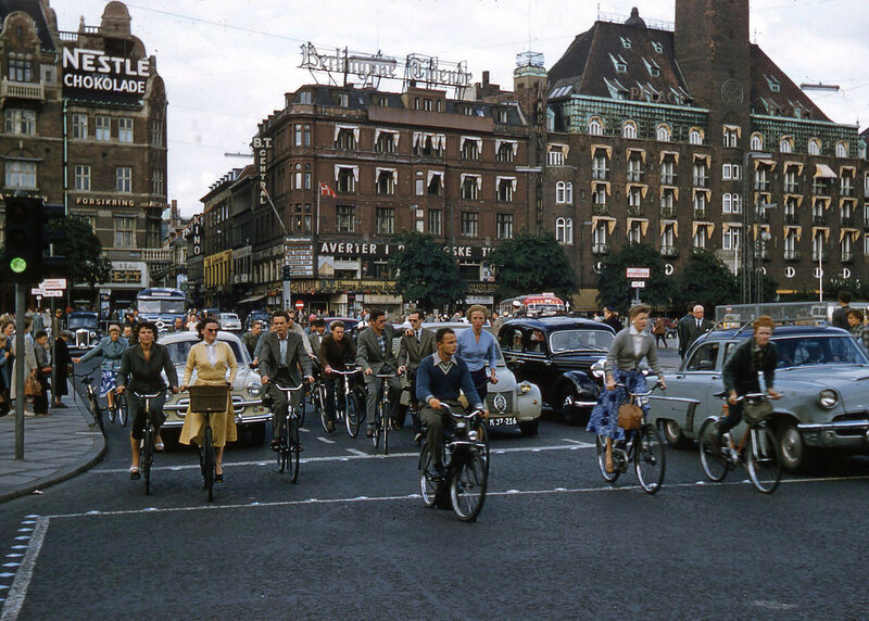 1956-1959 Copenhagen Bicycle Traffic.JPG